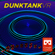 Dunktank VR - Music Visualizer