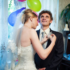 Wedding photographer Sergey Nikolaev (shesheru). Photo of 24.03.2013
