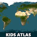 Kids Atlas icon
