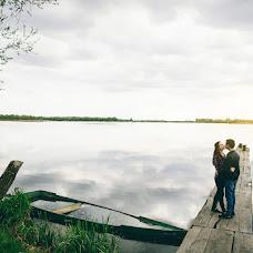 Wedding photographer Volodimir Vaksman (VAKSMANV). Photo of 18.04.2016