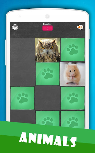 Match Game - Pairs modavailable screenshots 3