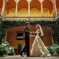 Wedding photographer Sergey Gnezdilov (cube). Photo of 17.06.2015