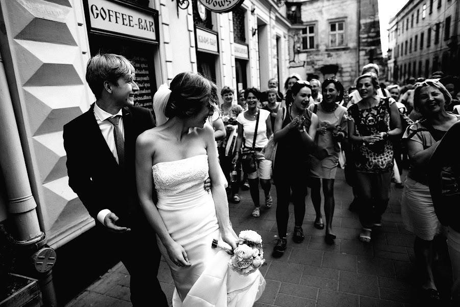 Wedding photographer Evgeniy Kukulka (beorn). Photo of 21.06.2016