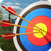 Archery Master 3D MOD APK 2.9 (Unlimited Money)