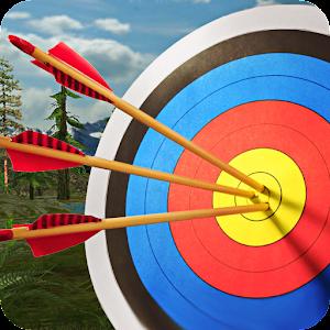 Archery Master 3D v3.1 MOD APK Unlimited Coins