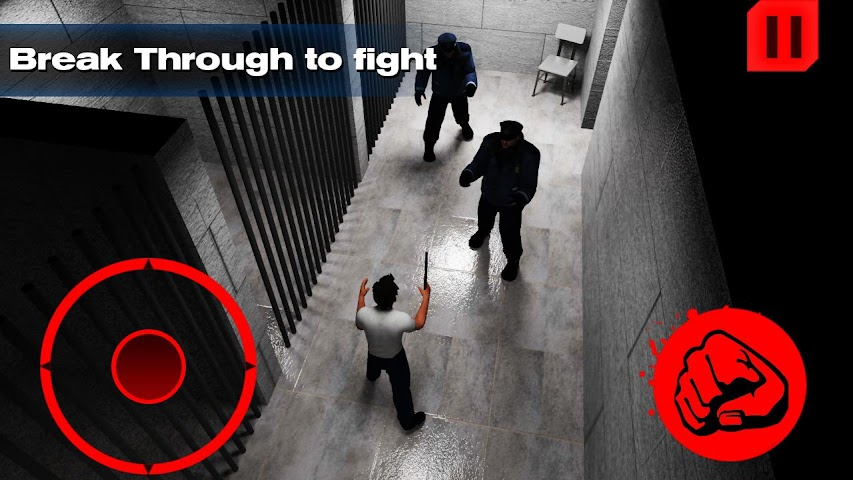 android Prison Break: New Story 3D Screenshot 1