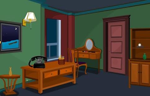 Escape Game - House Escape - náhled