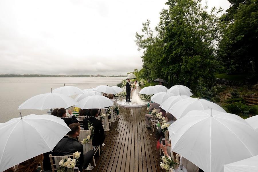 Wedding photographer Aleksey Malyshev (malexei). Photo of 10.07.2017