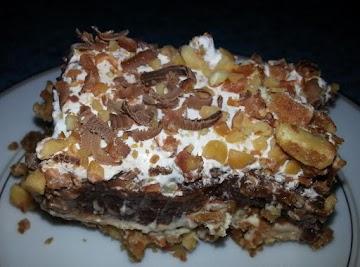 Drumstick Torte Recipe
