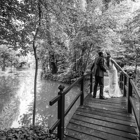 Wedding photographer Silvia Donghi (donghi). Photo of 29.05.2017