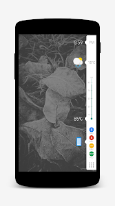 Nougat for Zooper screenshot 18