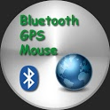 Bluetooth GPS Mouse - free icon