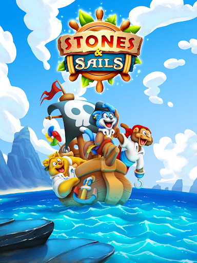 Stones & Sails  screenshots 18