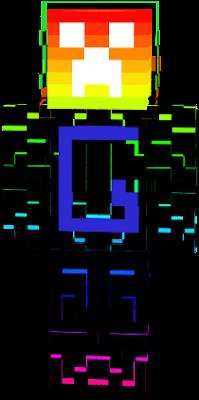 a glitch