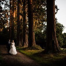Wedding photographer Dominic Lemoine (dominiclemoine). Photo of 03.09.2018