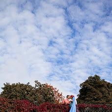 Свадебный фотограф Мария Рузина (maryselly). Фотография от 09.02.2017