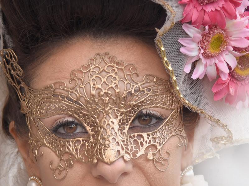 gli occhi ; lo specchio dell' anima di Isidoro.