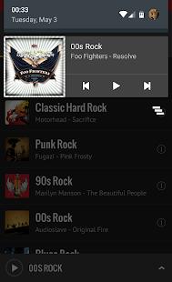 Rock Radio Screenshot 5