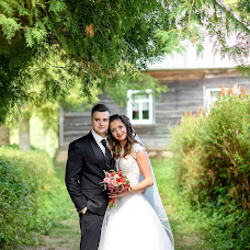 Wedding photographer Svetlana Naumova (svetlo4ka). Photo of 22.01.2018