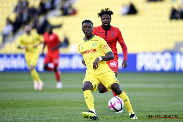 Nantes met Limbombe door naar halve finale