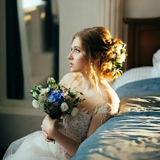 Wedding photographer Marina Klipacheva (MaryChe). Photo of 03.10.2018