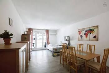Appartement 3 pièces 69,07 m2