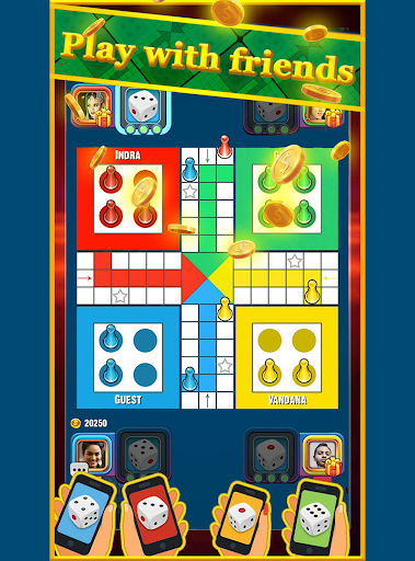 Ludo Master - New Ludo Game 2018 For Free 3.2.7 Cheat screenshots 9