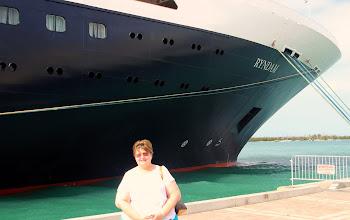 Photo: Deb in Key West