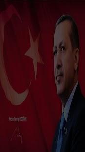 Recep Tayyip Erdoğan Bilgi Yarışması - quiz - náhled