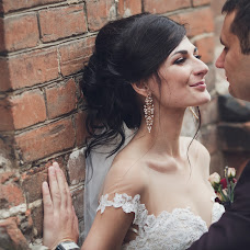 Wedding photographer Viktor Konopkin (Konopkinfamily). Photo of 24.09.2016
