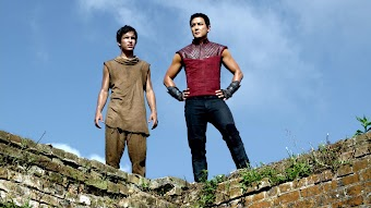 "Inside Into the Badlands 101, ""The Fort"""