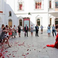 Wedding photographer Olga Galkina (krasotavokrug). Photo of 20.05.2014