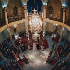 Wedding photographer Carlos Medina (carlosmedina). Photo of 15.12.2017