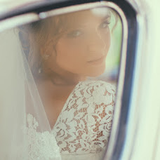 Wedding photographer Aleksandr Sergeev (Feast). Photo of 22.10.2014