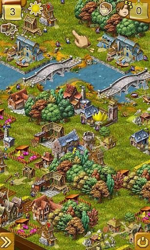 Townsmen 6 FREE  screenshot 5