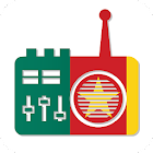 CAMEROUN RADIOS icon