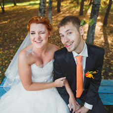 Wedding photographer Grigoriy Sidchenko (Grigory). Photo of 18.11.2012