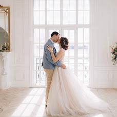 Wedding photographer Polina Pomogaybina (Pomogaybina). Photo of 24.03.2018