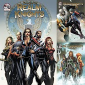 Grimm Fairy Tales Realm Knights