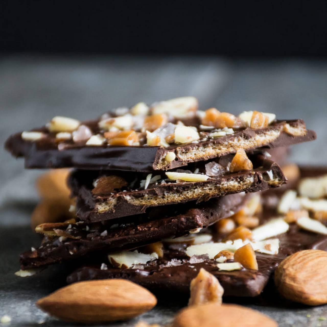 Chocolate Bar Crisps