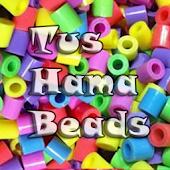 Tus Hama Beads