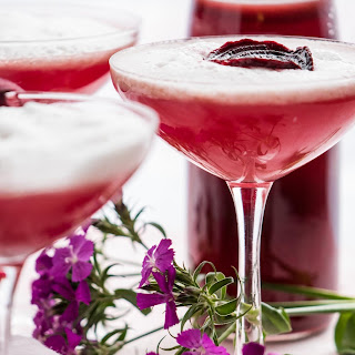 Sweet Gin Drinks Recipes.