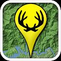 HuntStand: Hunting Maps, GPS Tools, Weather icon