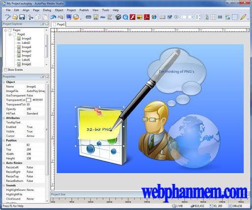 AutoPlay Media Studio Free Download