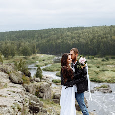 Wedding photographer Mariya Balchugova (balchugova). Photo of 12.02.2019