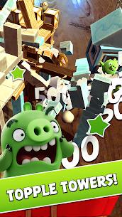 Angry Birds AR: Isle of Pigs 4