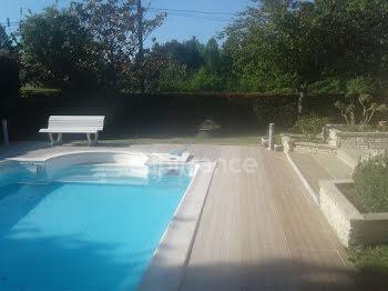 maison à Gensac-la-Pallue (16)