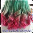 Hair Color Woman APK