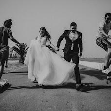 Wedding photographer Fábio Santos (PONP). Photo of 08.08.2018