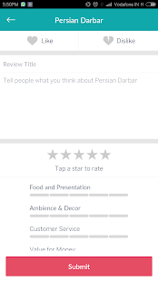 MouthShut - Reviews Free - screenshot thumbnail